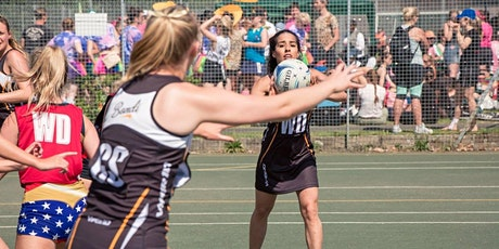 Summer Social Netball tickets