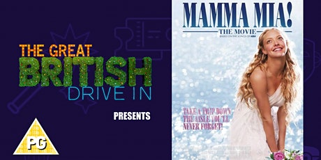 Mamma Mia (Doors Open at 17:30) tickets