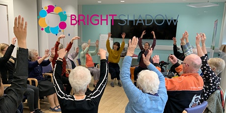 Dementia, Creative Arts & Wellbeing: an introduction to Bright Shadow tickets