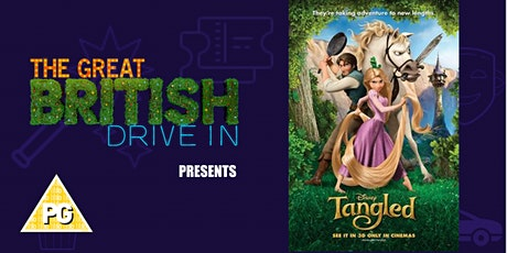 Tangled (Doors Open at 10:00) tickets