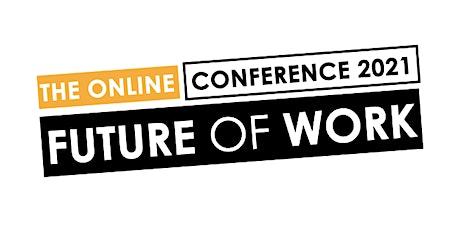 Future of Work biglietti