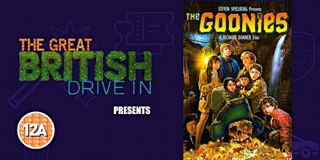 The Goonies (Doors Open at 13:00) tickets