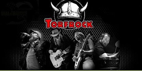 Torfrock Tickets