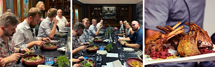 District32 Business Networking Perth – Highgate - Wed 07th Apr image