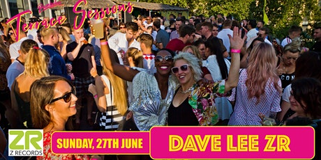 Bambalan Summer Sessions presents...Dave Lee ZR tickets