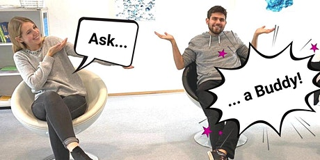 Ask me Anything Infosessions tickets