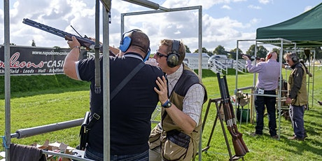 South Yorkshire Shooting Show 2021 tickets