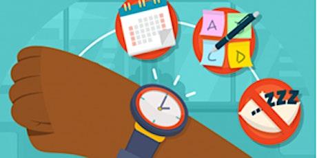 Webinar Emplea: Organización del tiempo en el proceso de búsqueda de empleo entradas