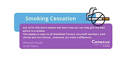 Smoking Cessation tickets