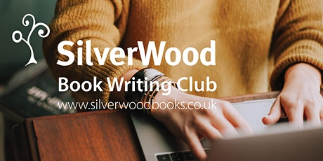 Plan and Write Your Business or Self-Help Book tickets