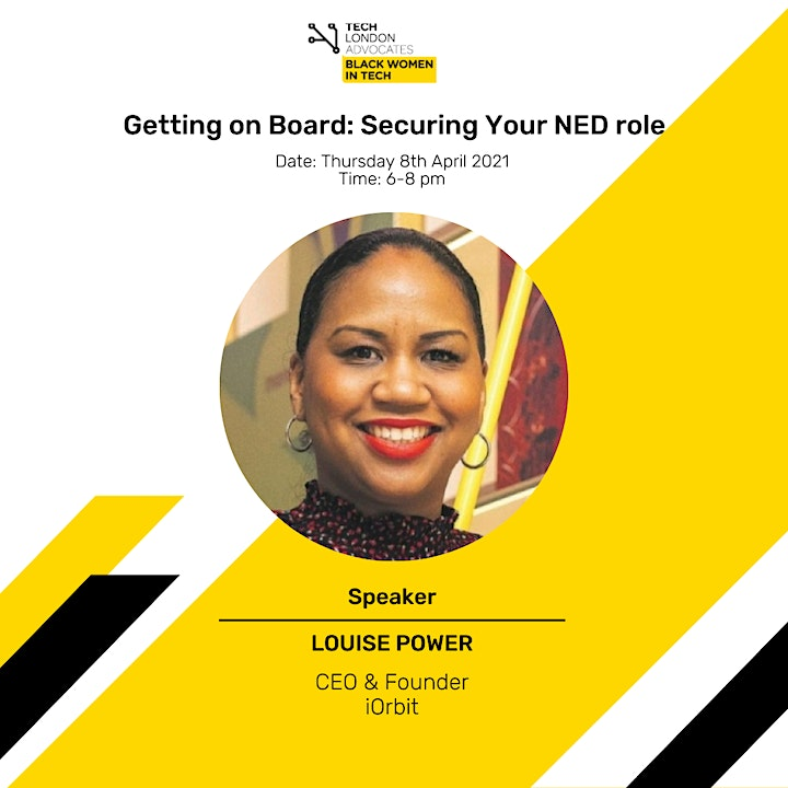 Getting on Board: Securing Your NED role image