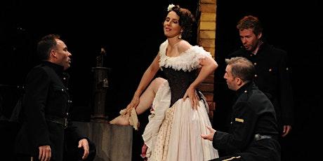 Domaine des Vaux Opera Festival 2021 tickets