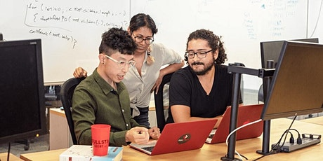 Bootcamp Prep in a Week (NYC Online Campus) billets