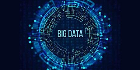 Big Data and Hadoop Developer Training In Roanoke, VA tickets