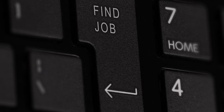 CV and Job Search Skills Workshop tickets