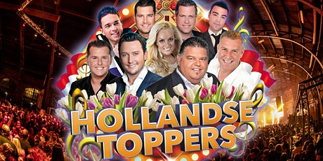 Hollandse Toppers 2021 tickets