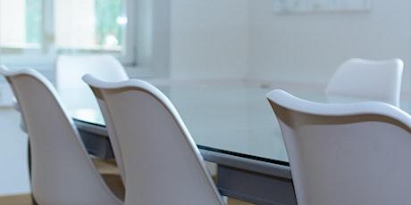 Interview Skills Workshop tickets