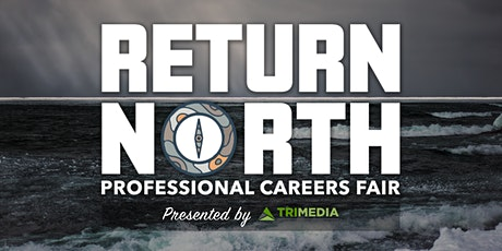 May 2021 Return North Event - Company Registration tickets