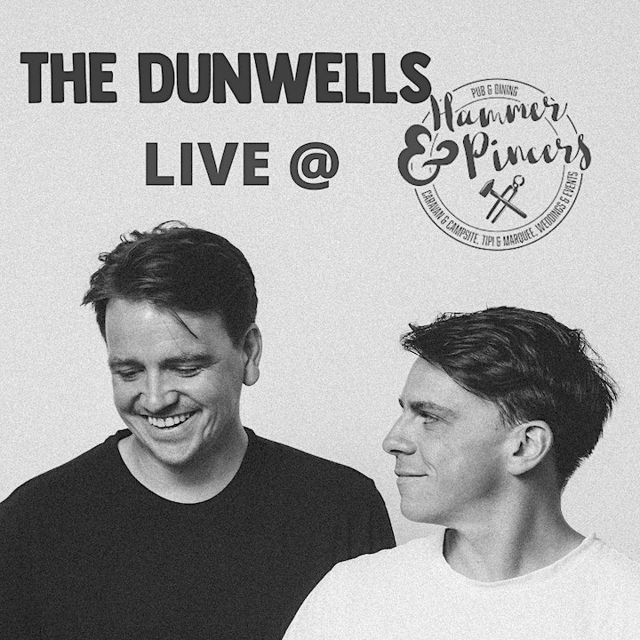 The Dunwells @ The Hammer & Pincers image