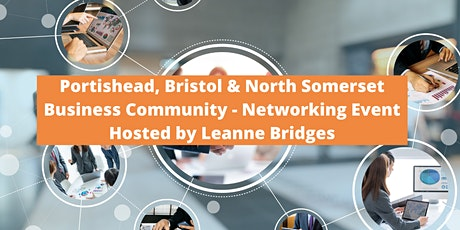 Portishead, Bristol & North Somerset Business Networking tickets