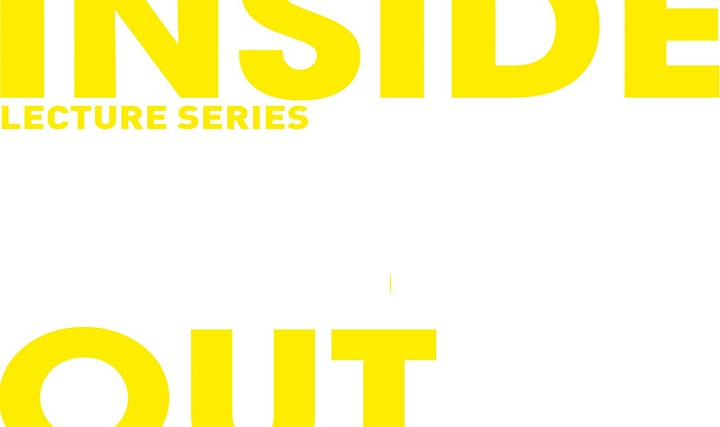 2021 INSIDE/OUT Lecture Series: Anne Bean - Covid Metamorphoses image