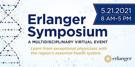 2021 Erlanger Symposium - EXHIBITORS tickets