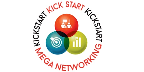 Kick Start Mega Outdoor Networking {Reserved Area/$10 Adv. Tix/Free Apps} tickets