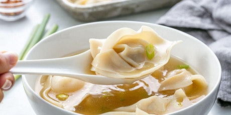 Wonton and Dumpling Cooking Class tickets