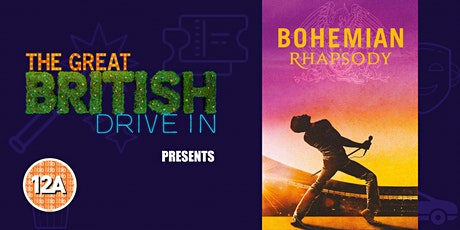 Bohemian Rhapsody (Doors Open at 17:30) tickets