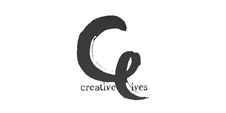 Creative Lives Report Launch tickets