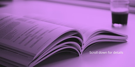 The Basics of CtrlPrint and Adobe InCopy (English, online) tickets