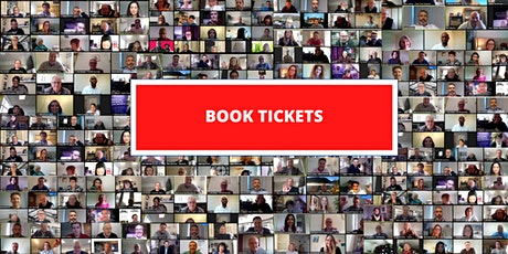 London Online Networking tickets
