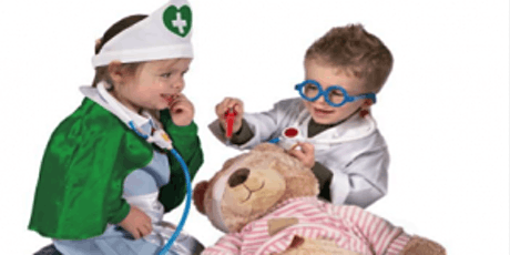 Paediatric First Aid - 2 Day - April tickets