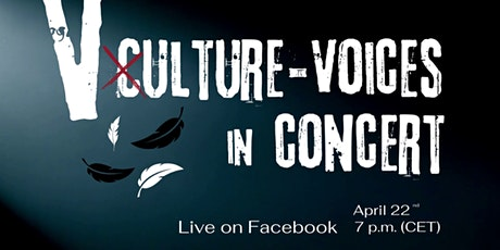 Vultures Voices In Concert tickets