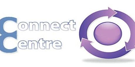 Connect Centre Webinar - Sarah Lloyd tickets