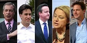 London Legal Salon:  Election Club Night!