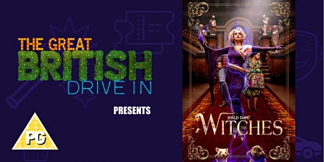 The Witches (2020) (Doors Open at 10:00) tickets