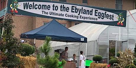 Eggfest 2021 tickets