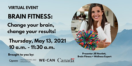 Brain Fitness for Women Entrepreneurs tickets
