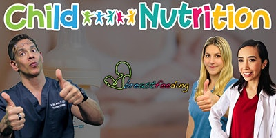 Breastfeeding Child Nutrition El Paso TX