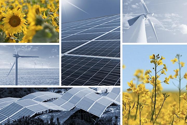 Renewable Energy Primer image