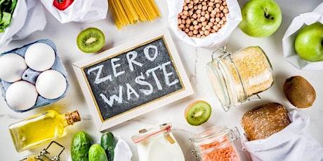Zero Waste Cooking tickets