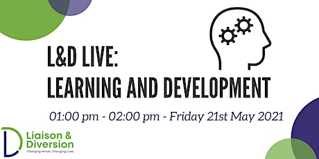 Learning & Development - L&D Live tickets