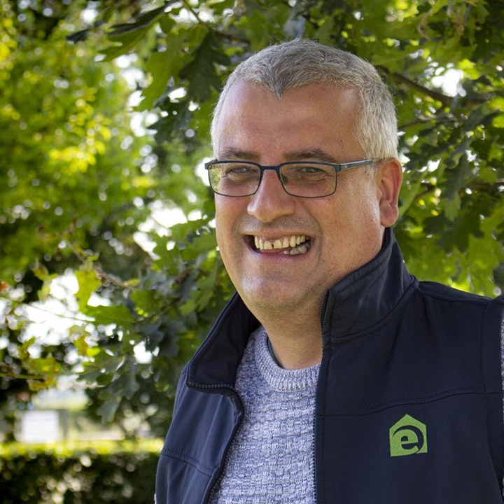 Sustainable Building Products with Neil Turner, Ecological Building Systems image
