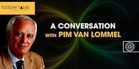 Pim van Lommel in Conversation with Lance Butler tickets