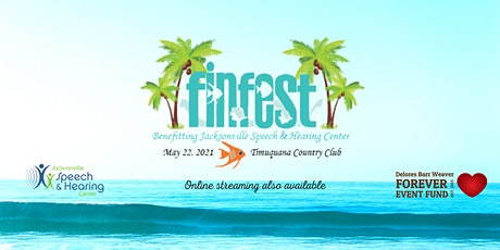 FinFest 2021 tickets