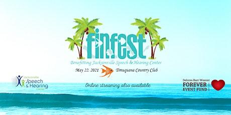 FinFest 2021 tickets