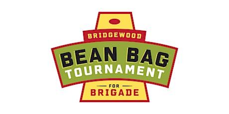2021 Bean Bag Tournament for Brigade tickets