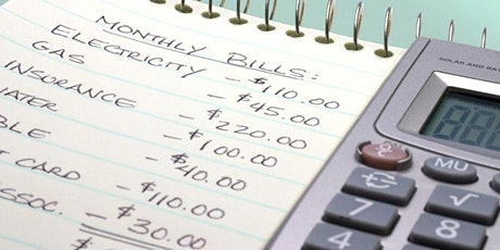 Budgeting During a Crisis tickets