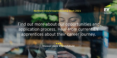 Insight to EY Belfast Apprenticeships tickets